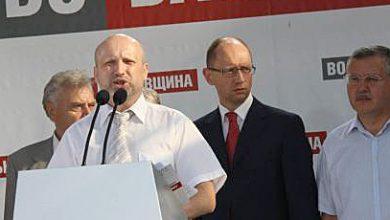 Photo of Новый политсезон и либерально-нацистская оппозиция