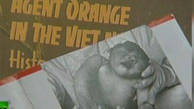 Photo of Американское химическое оружие еще долго будут помнить во Вьетнаме и Ираке