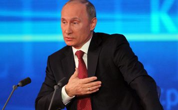 Photo of Националисты в бешенстве: Путин пнул их по мягкому месту