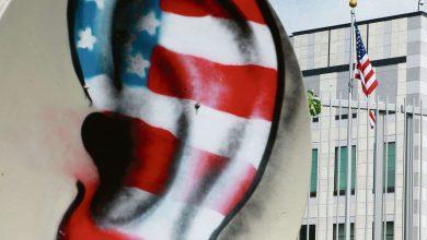 Photo of Карманный суд легализовал тотальный шпионаж АНБ
