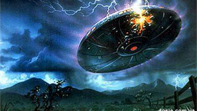 Photo of Американские военные и инопланетяне