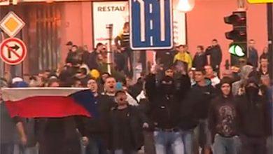 Photo of Погромы в Европе — граждане протестуют против мигрантов