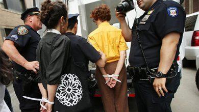 Photo of В США существует план на количество арестованых