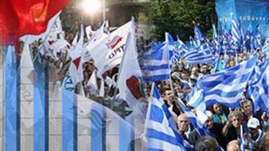 Photo of ЕС загоняет Грецию в каменный век