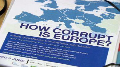 Photo of Евроинтеграция: чиновники Украины выбирают коррупцию по-европейски