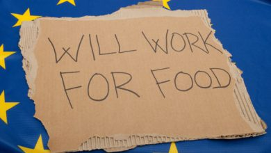 Photo of Прогноз по безработице в ЕС на 2014 год неутешительный