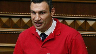 Photo of Виталий Кличко: ловушка от соратников или «ранят враги, добивают свои»