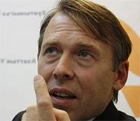 Сергей Соболев - многолетний агент влияния Запада