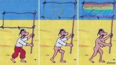Photo of Ассоциацию с ЕС не подпишут, торги о продаже Украины — продолжат