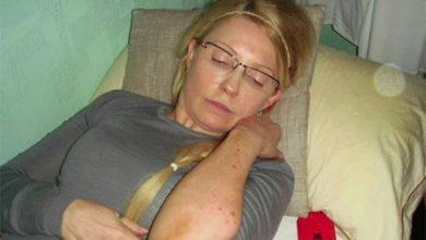 Photo of Киевские рабочие поддержали голодовку Тимошенко