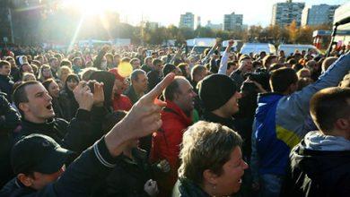 Photo of Бирюлево и евроинтеграция в Украине