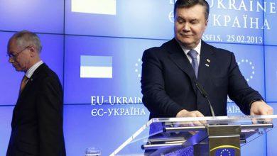 Photo of Янукович красиво унизил наглый Евросоюз