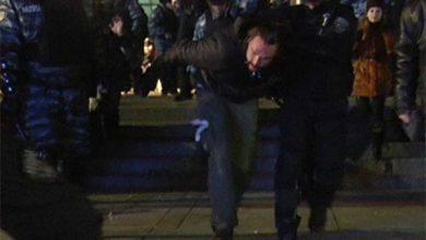 Photo of Афромайдан в Украине: перегрузка
