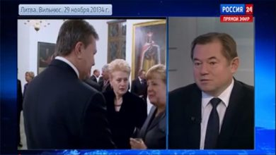 Photo of Сергей Глазьев о ситуации в Украине