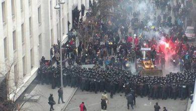 Photo of Банковая как образец украинского политического кидка