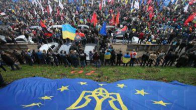 Photo of Евромайдан-2013: в поисках вождя