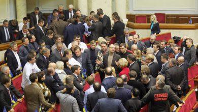 Photo of Блицкриг оппозиции провалился: офисные хомячки растеряны
