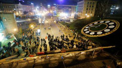 Photo of 4 декабря на Майдане – в ожидании трупа