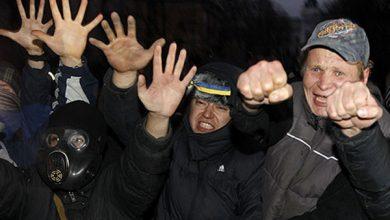 Photo of Забавные последствия майдаунного европсихоза