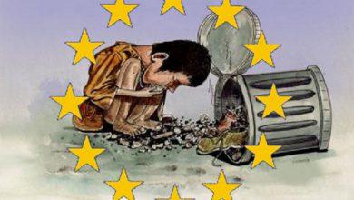 Photo of Четверть граждан Евросоюза — бедняки