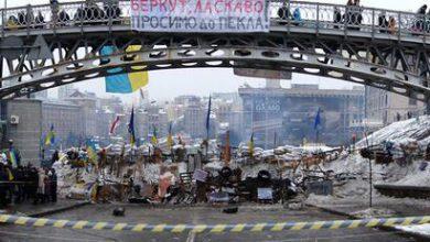 Photo of Евромайдан: Добро пожаловать в цирк