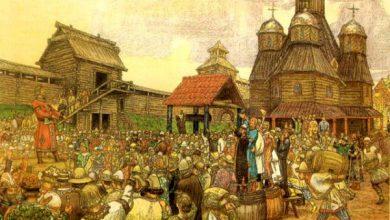 Photo of Евромайдан: исторические аналогии