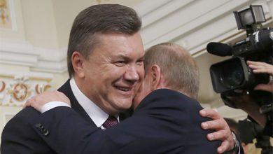 Photo of Во вторник Янукович едет на встречу с Путиным