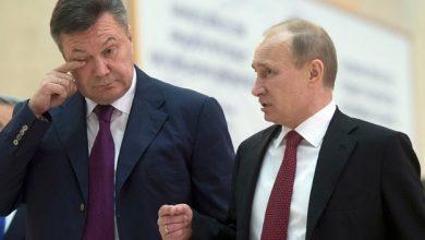 Photo of Виталий Кличко: Янукович едет в Москву, чтобы подписать  газовые соглашения