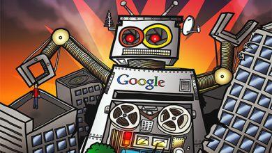 Photo of Google купил Boston Dynamics, занимающуюся разработкой роботов
