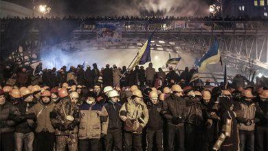 Photo of Евромайдан: пародия на революцию