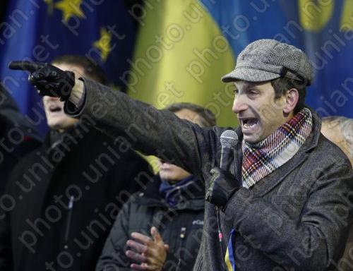 Виталий Портников зажигает майдаунов