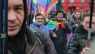 Photo of Евромайдан извращенцев