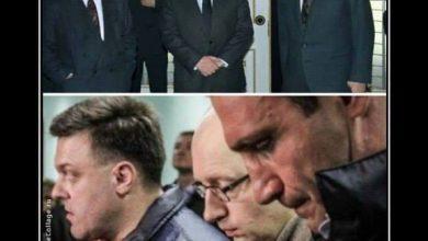 Photo of Оппозиционеры испугались ответственности
