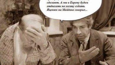 Photo of Кампания львовских Швондеров провалилась