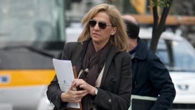 Photo of Дочь испанского короля подозревается в отмывании капиталов