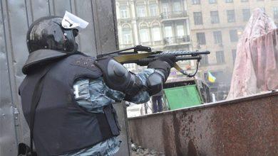 Photo of Милиции наконец разрешили отстрел укронацистов