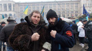 Photo of Оппозиция занимается убийствами своих сторонников, чтобы радикализировать майдан