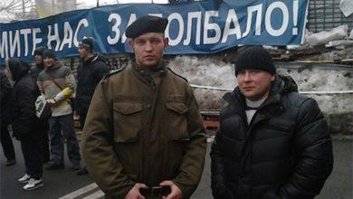 Photo of Второй убитый в Киеве — боевик из Белоруссии