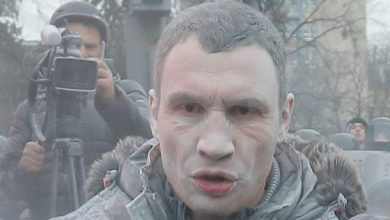 Photo of Вождь боевиков