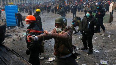 Photo of Погибшие от пуль в Киеве — жертвы майдауных боевиков
