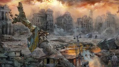 Photo of Украина: постапокалипсис