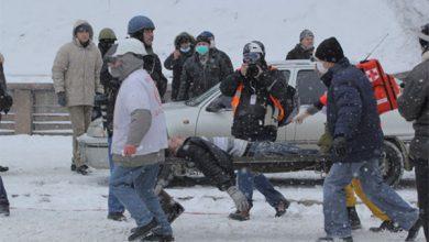 Photo of Убийства майдаунов и милиционера в Киеве осуществлены из обрезов?