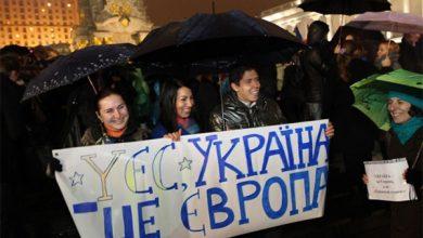 Photo of Откуда на майдане митингующие?