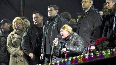 Photo of Вранье бывшей «оппо»