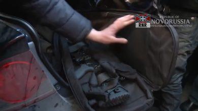 Photo of Депутат Пашинский вывез с майдана снайперскую винтовку из которой убивали