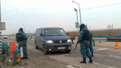 Photo of Боец севастопольского «Беркута» дал интервью