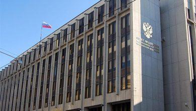 Photo of Российский Совет Федерации разрешил Президенту ввести войска на Украину