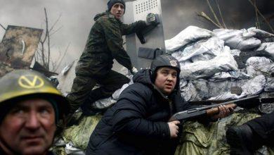 Photo of Снайперы в Киеве были наняты оппозицией