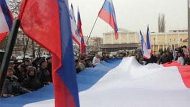 Photo of Украинские нацисты добились распада Украины — Крым отделяется