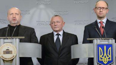 Photo of Неонацистская хунта начнёт войну с Крымом 12-13 марта?